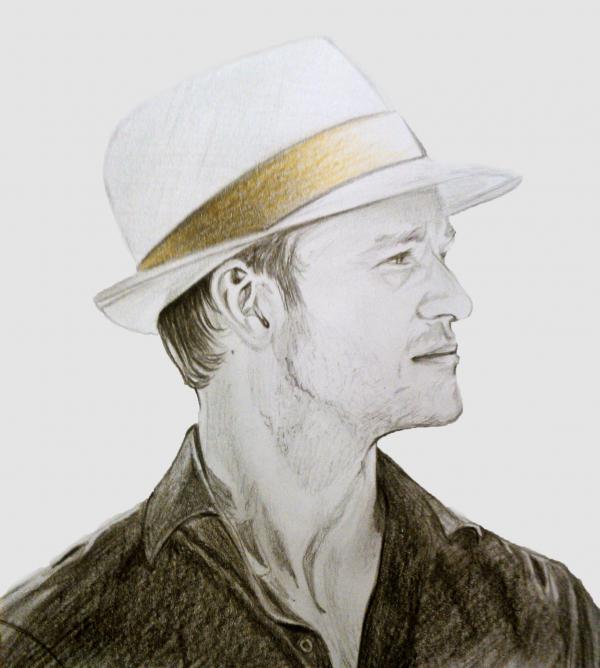 Justin Timberlake by Dan720
